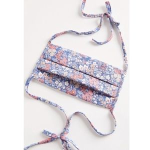 Free People Reusable Face Mask.